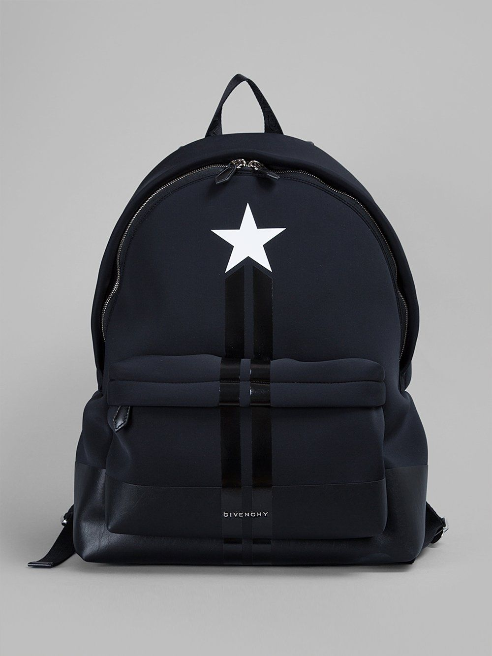751cb92a27c Givenchy Star Stripe Neoprene Black or Navy, can t decide but I wish