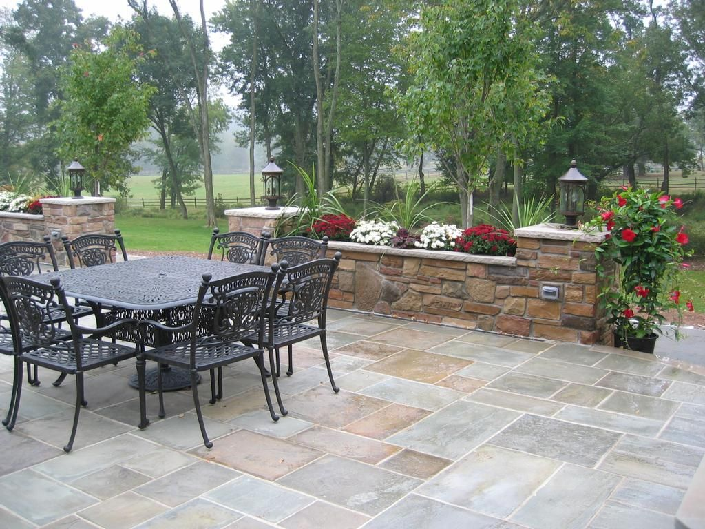 patio planters ideas | patio ideas and patio design - Patio Planters Ideas