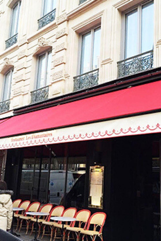 store banne restaurant abri terrasse