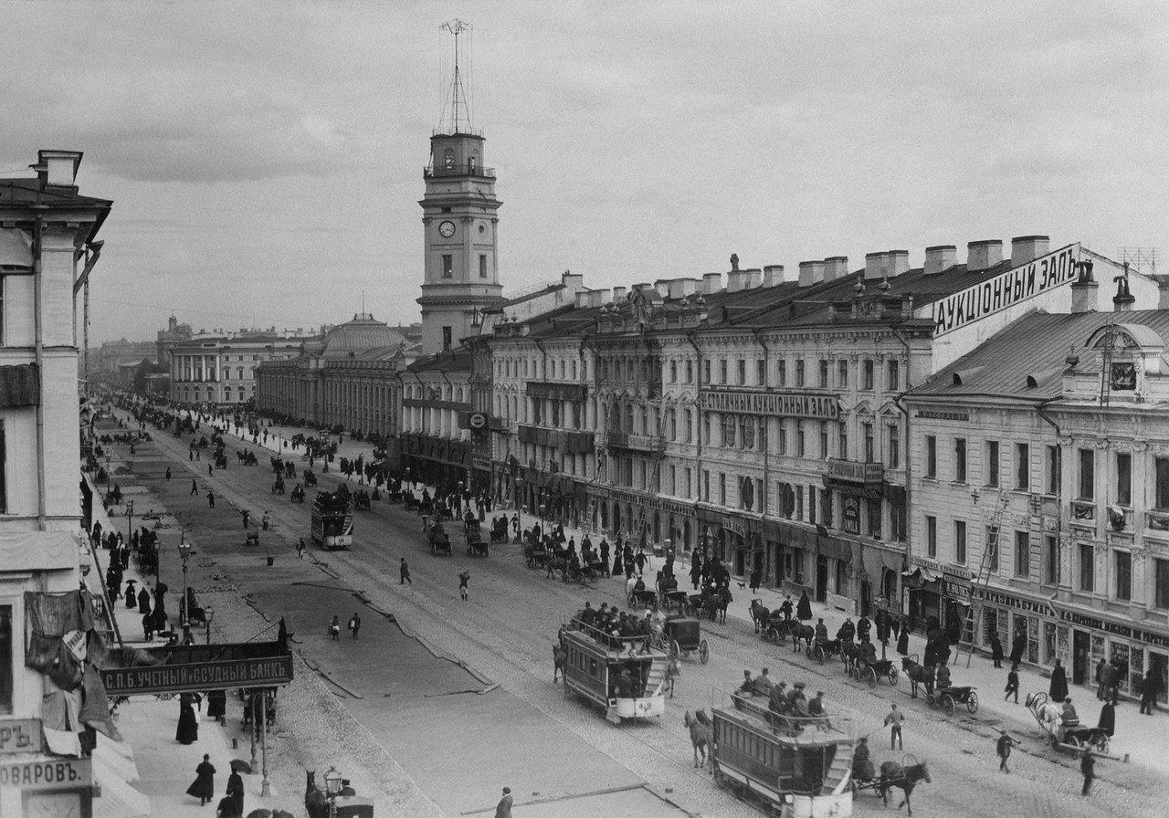 Дочке годик, картинки старого петербурга