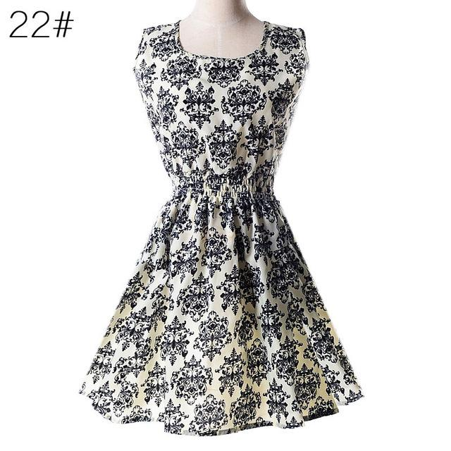 Chiffon Dress Silhouette: A-Line Material: Acrylic,Voile,Spandex Season: Summer ... 11