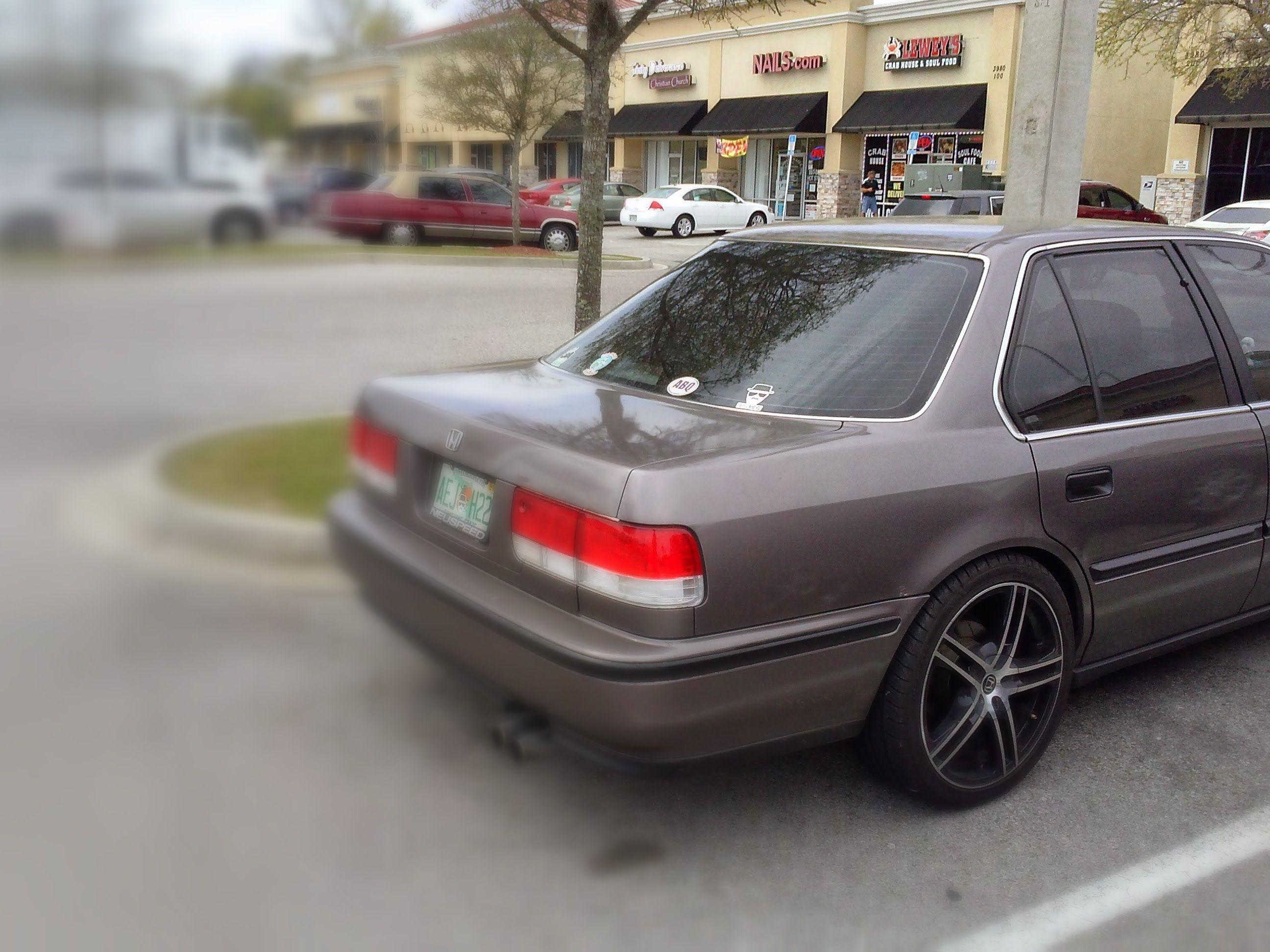 99 best CB7 9093 Honda Accord images on Pinterest  Honda accord