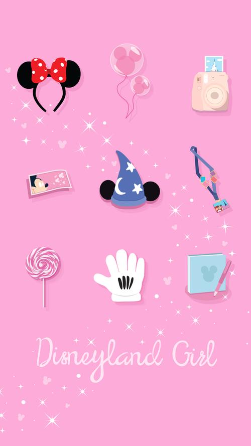 Imagem De Disneyland And Disneyland Girl Disneyland Iphone Wallpaper Wallpaper Iphone Disney Cute Wallpapers For Ipad