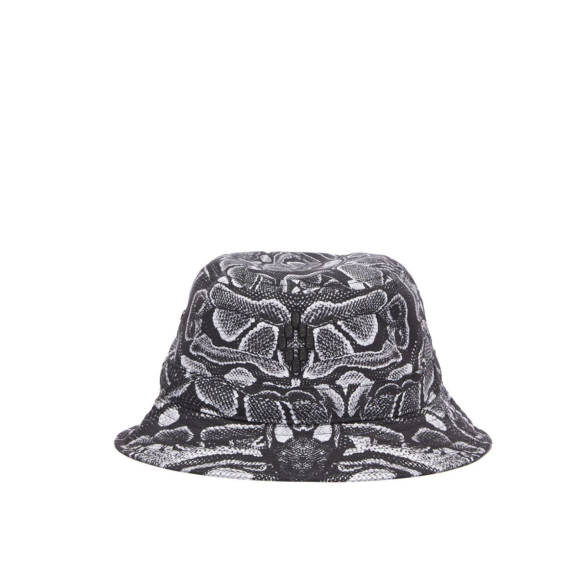 6cf571288a6 Starter Miguel bucket hat from the S S2017 Marcelo Burlon County of Milan  collection in black