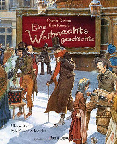 Eine Weihnachtsgeschichte (Klassiker der Kinderliteratur)