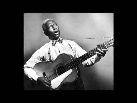 Lead Belly- Diggin' My Potatoes - YouTube