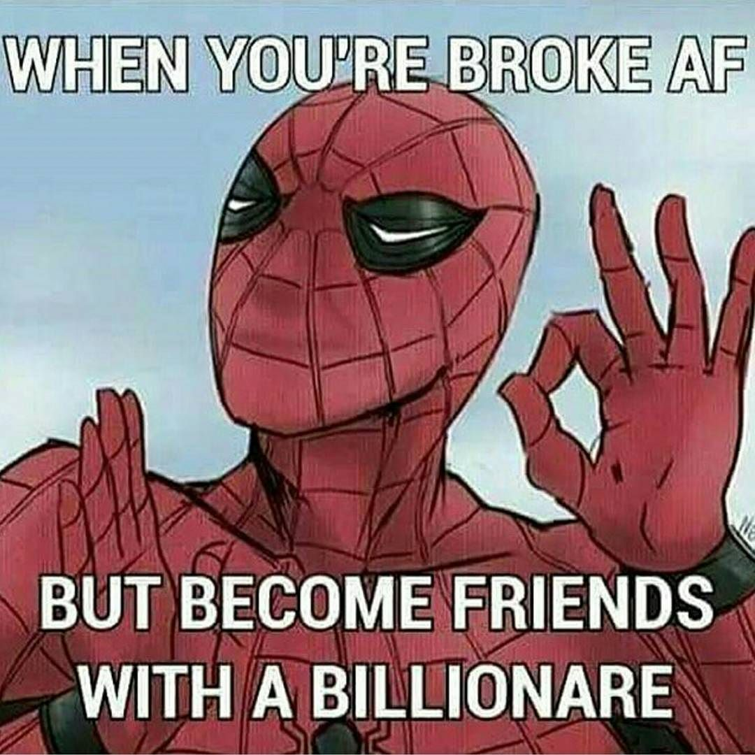 I only call when its hotline swing (thwip) and you only need one thing (a spider suit) #captainamericacivilwar #spiderman #spidermanhomecoming #marvel #marvelmemes #comic #comicart #hilarous #nerd #nerdy #geek #geeky #comdey #ironman #stillup #insomia #insomniac #weird #weirdo #different #bling #blingbling #comeatme #real #realone #art #draw #color #nerdhumor #geekhumor