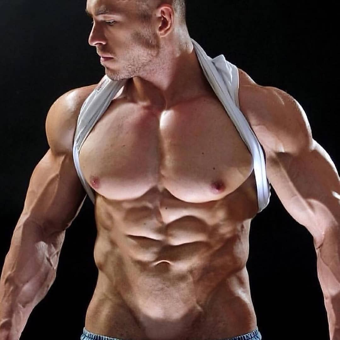 Aesthetic goals💪✔️ Credit:@dejwikkk Dm for credit respective owners✔️ #fitness#gym#bbg#body#bodybuil...
