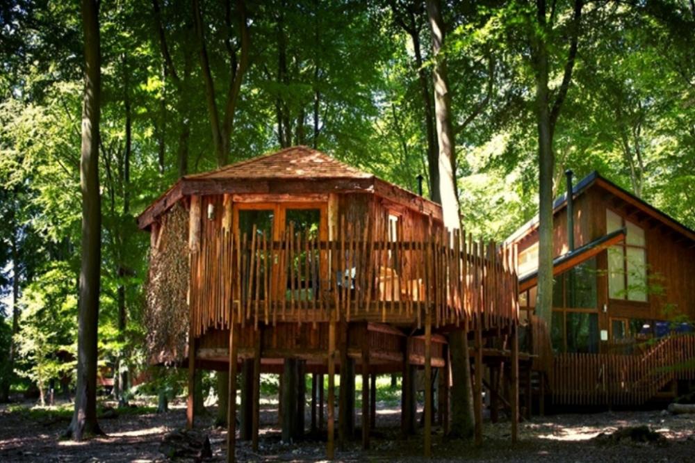 Uk Center Parcs Alternatives 14 Places Like Center Parcs Log Cabin Holidays Woodland Lodges Forest Cabin