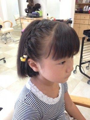 画像2 Jpg 300 400 髪型 女の子 ヘアアレンジ 高校生 ヘアアレンジ