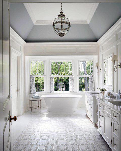 Top 60 Best Master Bathroom Ideas Home Interior Designs Bathrooms Remodel Bathroom Remodel Master Dream Bathrooms