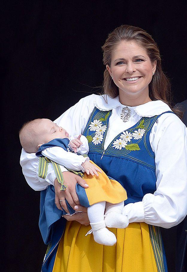 Madde esitteli Leonoren: tältä tyttö näyttää - kuvat! - Sari Nurmo - Käyttäjiltä - Seiska Live