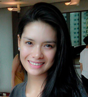 erich gonzales no makeup filipina beauties pinterest