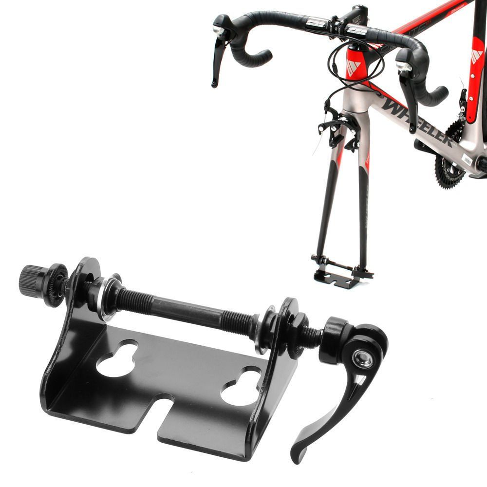 Bicycle Bike Fork Mount Rack Car Carrier Bike Transporting Bike