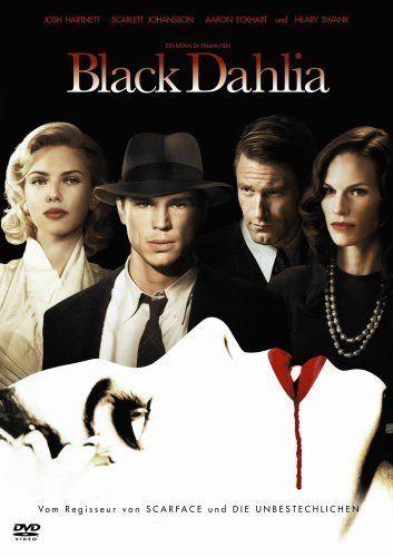 Pin On The Black Dahlia
