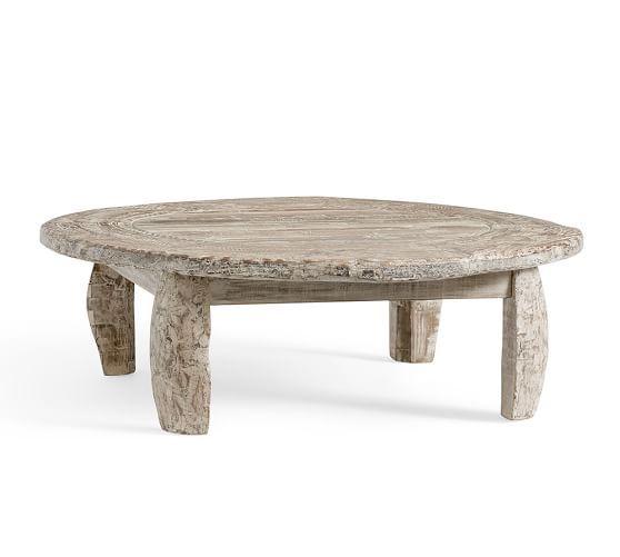 Fantastic Bullock Cart Wheel Coffee Table Round Wood Coffee Table Beatyapartments Chair Design Images Beatyapartmentscom