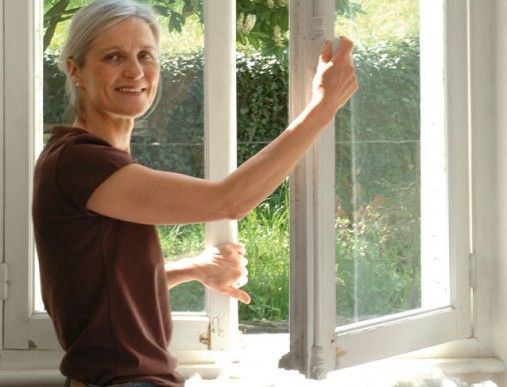 Comment repeindre une fenêtre pour la rénover Repeindre - Pose Beton Cellulaire Exterieur
