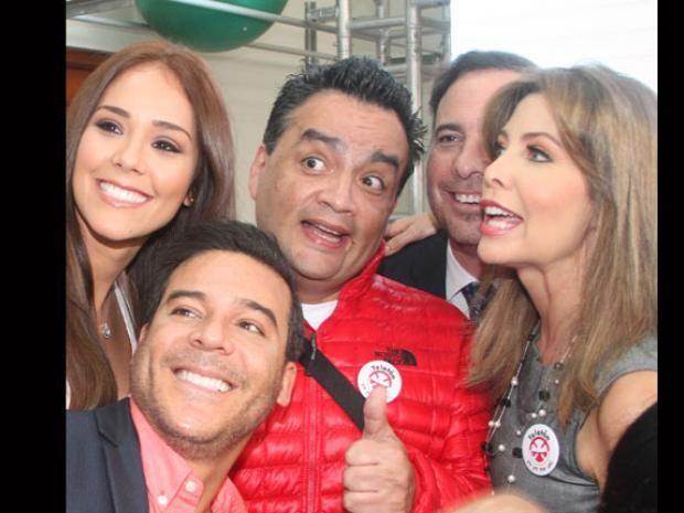 """Jorge Benavides confirma purga en """"El especial del humor"""""""