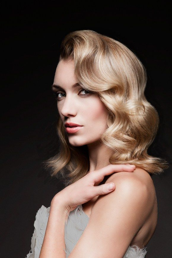 3 Lazy Girl Hairstyles For Every New Year S Eve Party Lazy Girl Hairstyles New Year S Eve Hair Hair Styles