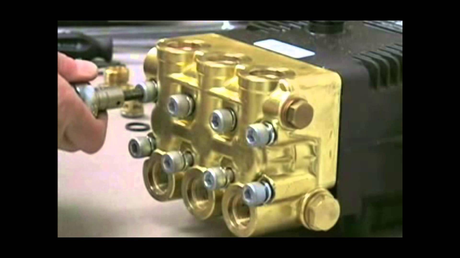 hawk high pressure pumps repair Pressure pump, Washer