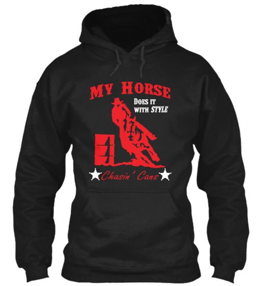 Chasin' Cans with Style Hoodie & Tees | Teespring