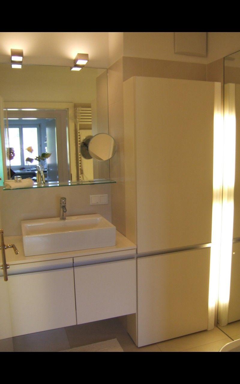 Elegante Badezimmer Fertigt Die Tischlerei Konrad Zwölfer In Wien