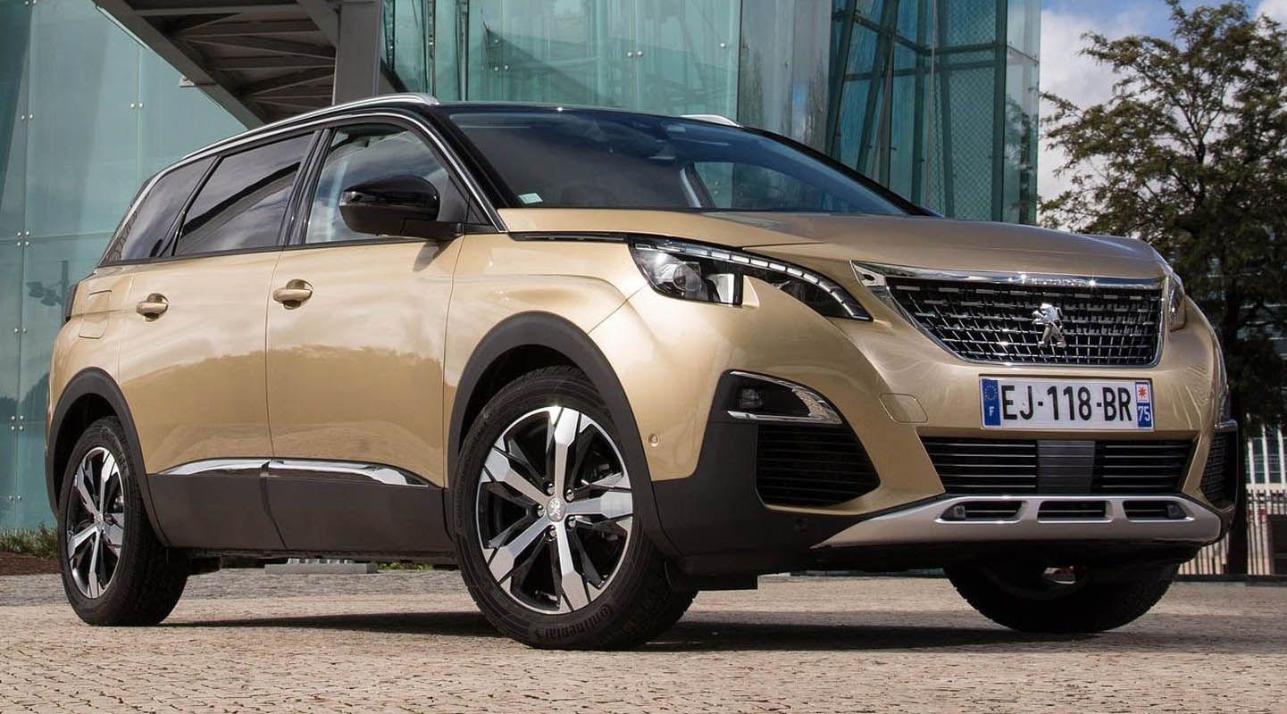 بيجو 5008 الجديدة كليا النقلة النوعية موقع ويلز Peugeot Suv Suv Car