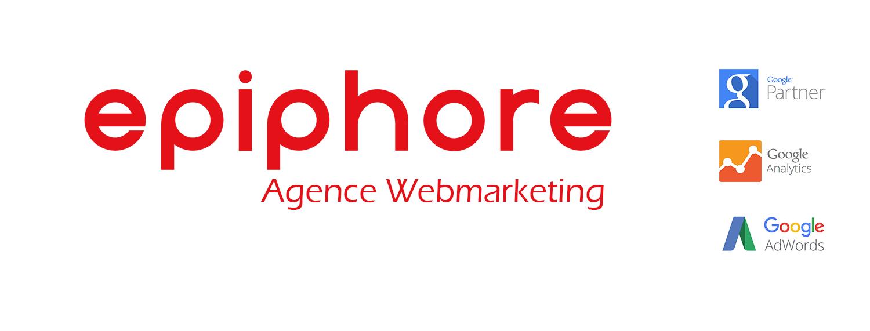 Bannière Twitter réalisé lors de mon stage chez Sleipnir, réalisé pour l'entreprise Epiphore. #bannière #twitter #webmarketing - margauxduprat.com -