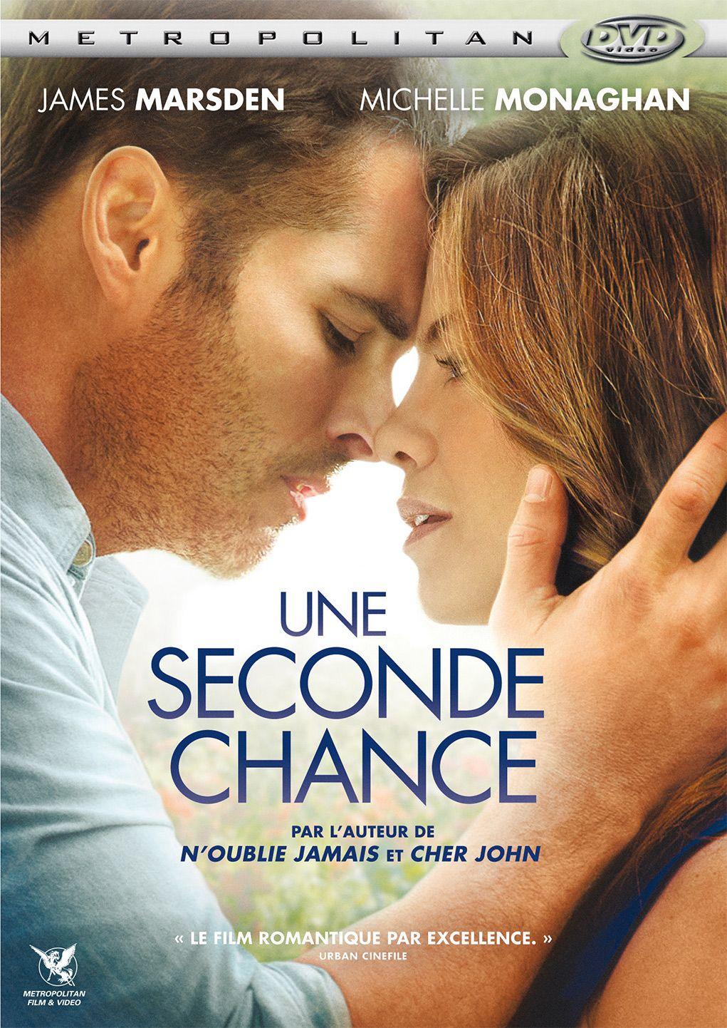 Une Seconde Chance Film D Amour Film Romantique Film Romantique A Voir