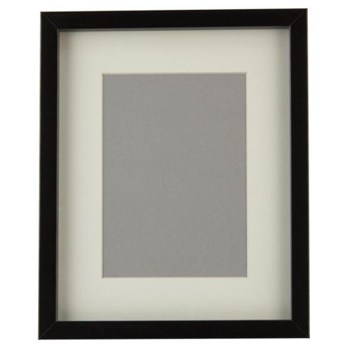 Basic Black Photo Frame 8 X 10 Black Photo Frames Photo Frame Monochrome Prints