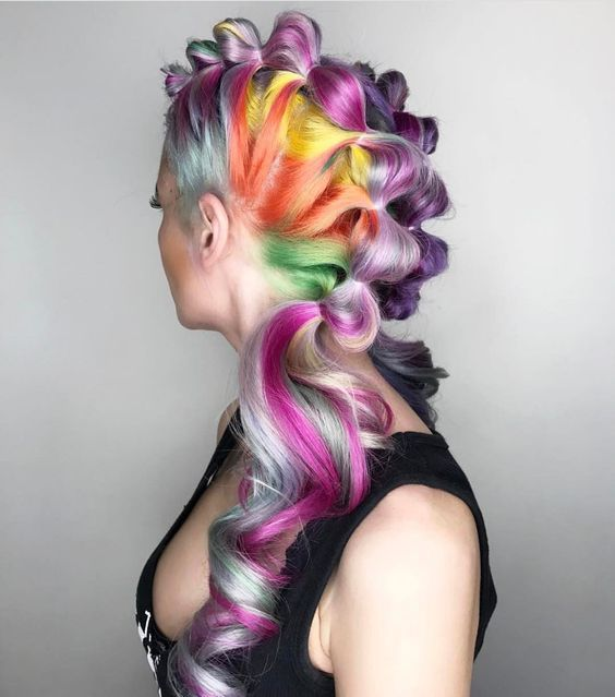 Discover Whats Hot in 2017 Hair Trends