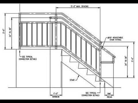 Best Image Result For Stair Handrail Height Stairs Railing 400 x 300