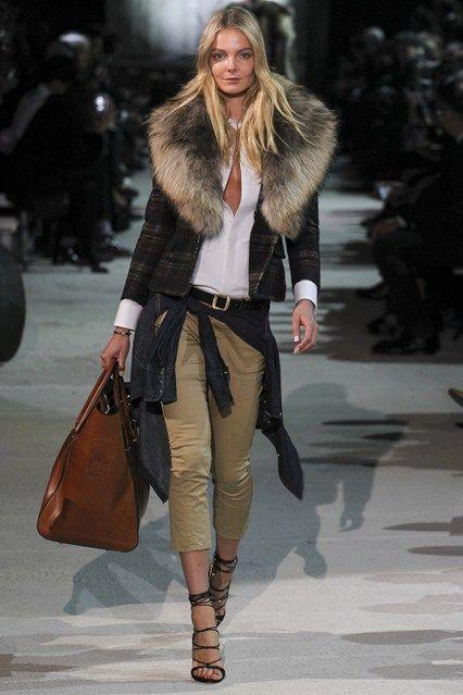 Dsquared2 Autumn/Winter 2015 Menswear