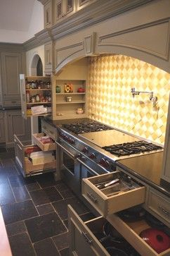 Ricciardi Kitchen   Traditional   Kitchen   Newark   J Kennedy Design