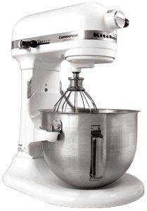 Kitchenaid Kg25h3x Professional Hd Series Stand Mixer