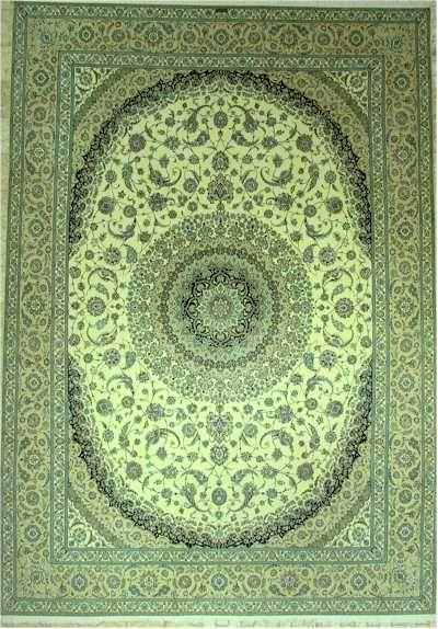Persian Rugs Nain Guide