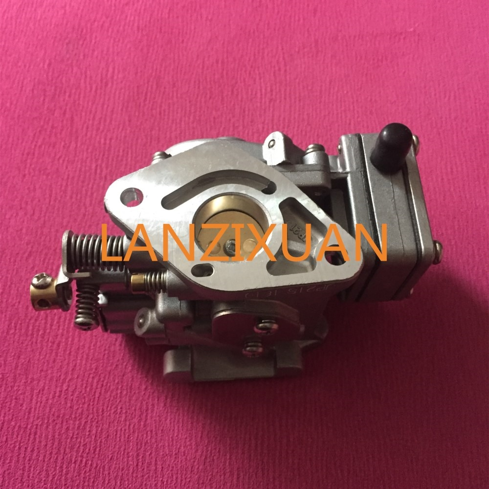 71.89$  Watch here  - 369-03200-2 36903-2002M Carburetor Assy For Tohatsu Nissan 5HP 5B Outboard motors