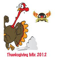THANKSGIVING MINI-MIX 2012 by lickAshot on SoundCloud