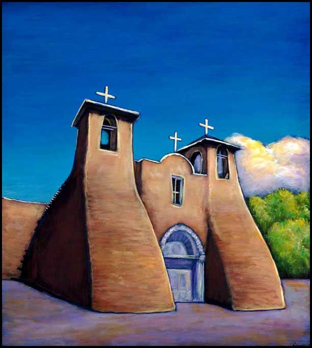 Image detail for church in ranchos de taos new mexico giclee image detail for church in ranchos de taos new mexico giclee fine publicscrutiny Gallery