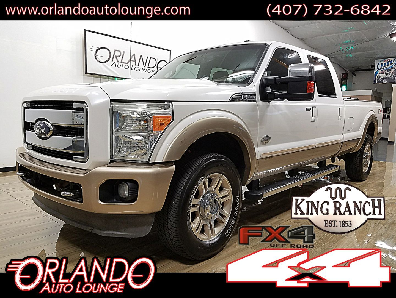 Kingranch Fordf350 Fordrs F450 F450superduty F450platinum