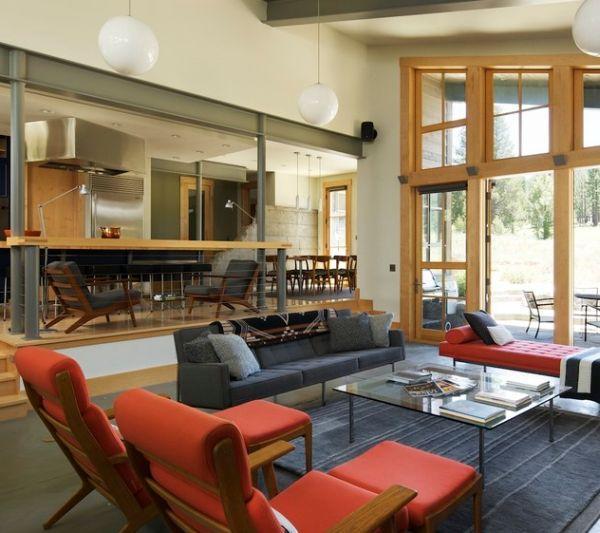 Disadvantages Of Sunken Living Rooms