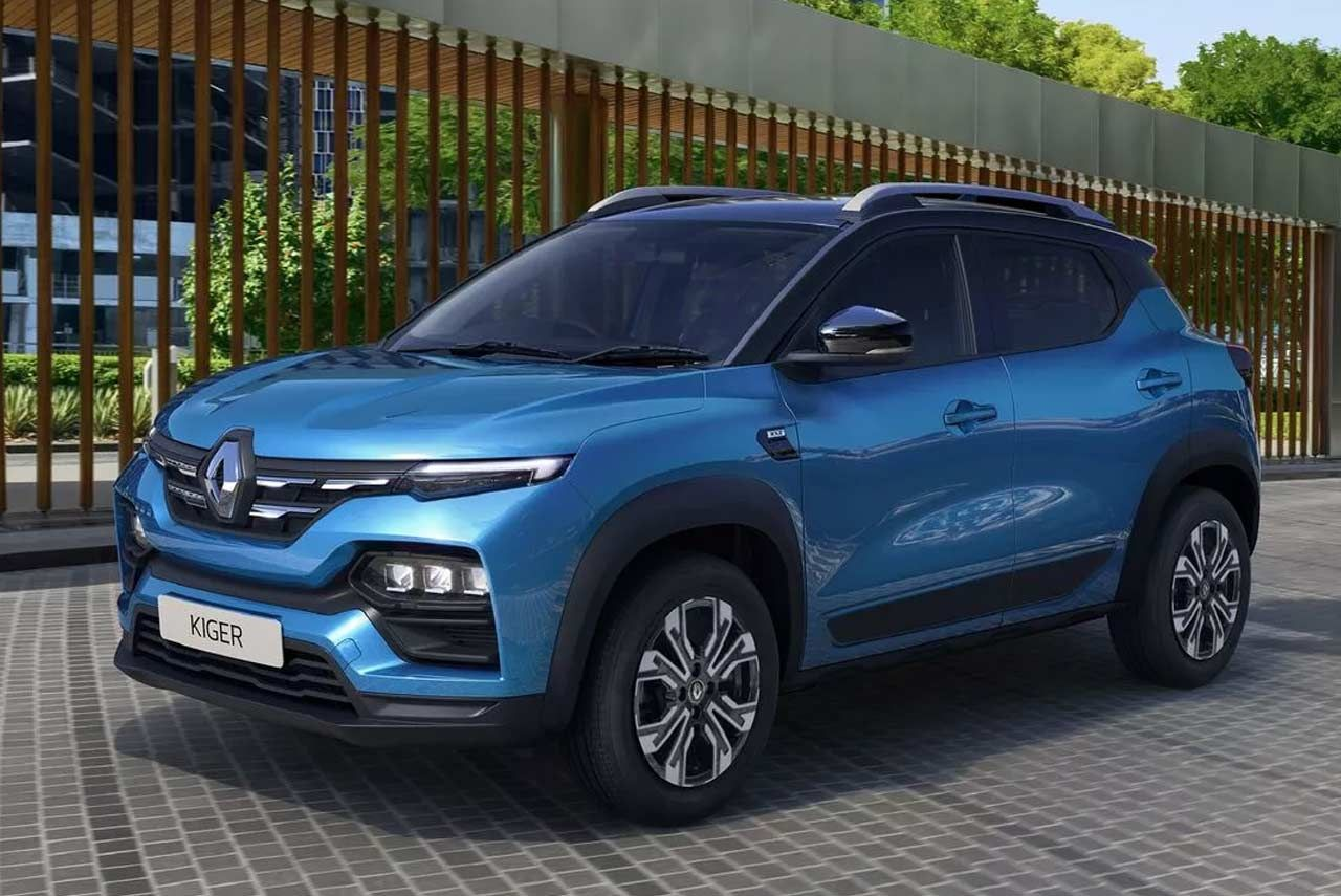 The Renault Kiger Compact Suv Is Here In 2021 Renault New Renault Automobile Engineering