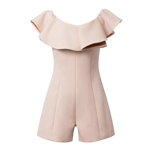 Cynthia Cocktail Jumpsuit