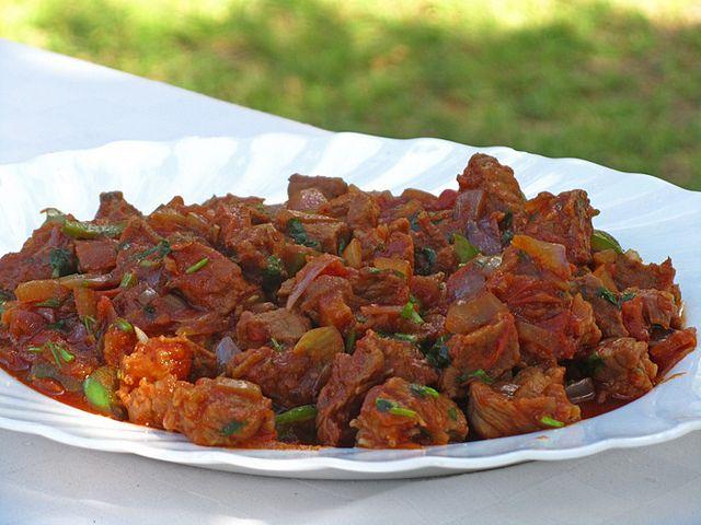 Kenyan Food Overview 20 Of Kenya S Best Dishes Kenyan Food African Food Kenya Food