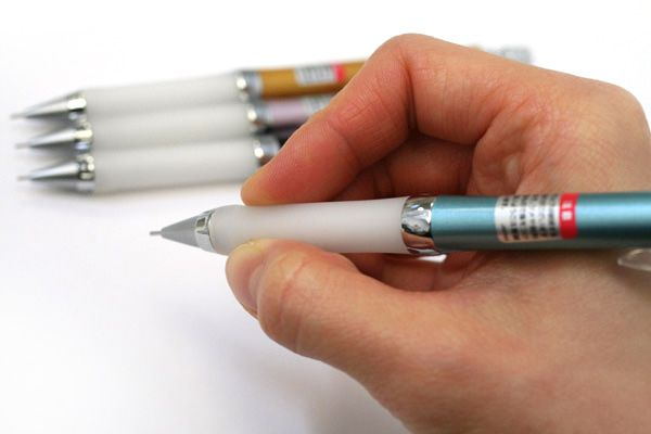 Metal Ballpoint Slim Ball Pen For Business Writing Office School Supplies New