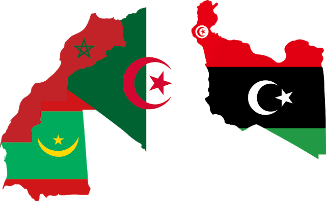Download Maps Algeria Morocco Tunisia Libya Mauritania Svg Eps Png Psd Ai Vector Color Free Morocco Logo Flag Svg Eps Psd Ai Islamic Wallpaper Map Libya