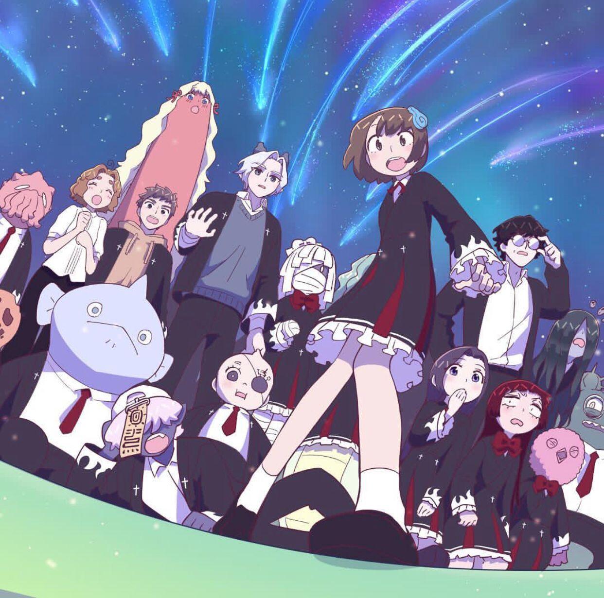 Refund High School Webtoon Comics Webtoon Anime