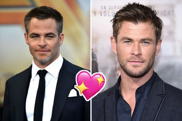 Choose Between These Celebs With The Same Name And We'll