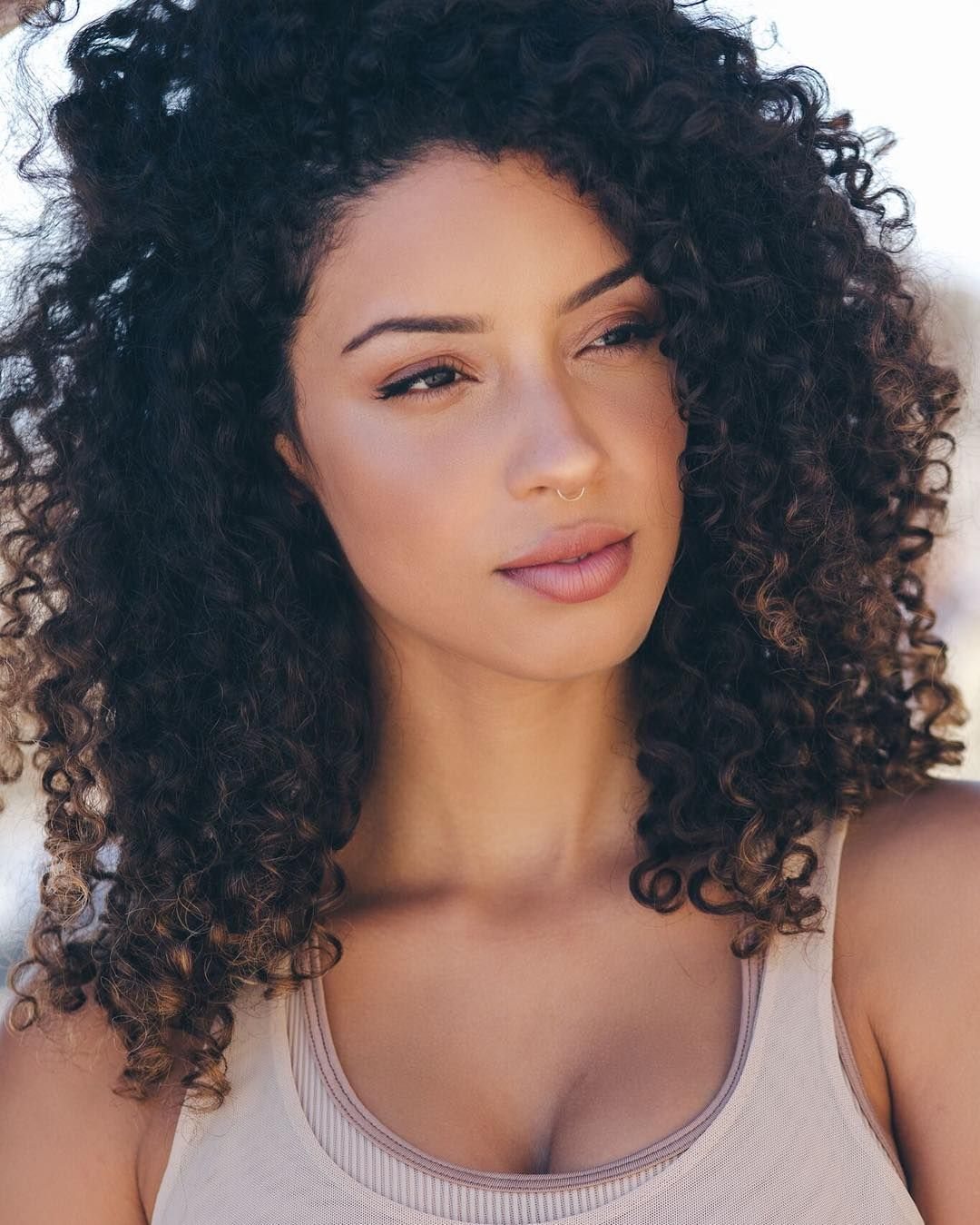 Pin by reyni bernabel on curly hair pinterest instagram videos