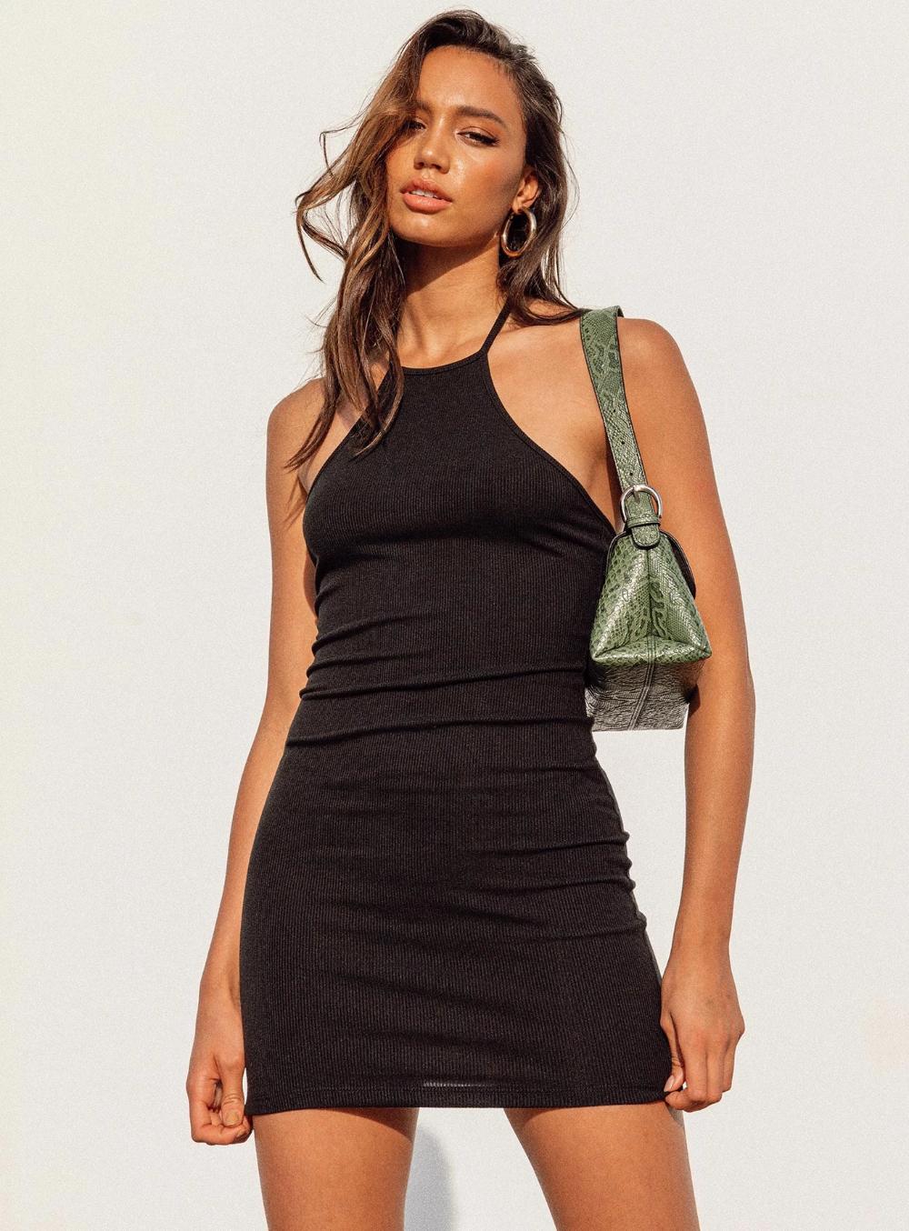 The Dex Mini Dress Princess Polly Aus Mini Dress Dresses Black Dresses Online [ 1354 x 1000 Pixel ]